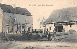 La Loye Canton Montbarrey Villa Tranquille - Sonstige Gemeinden