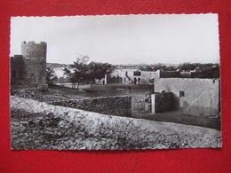 """MAURITANIE - ATAR - """" LE BORD DE CHINGUETTI """" -  ///  RARE /// - Mauritania"""