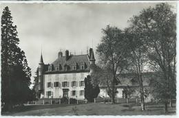 Neuville-Château Des Moulins (CPSM) - Francia