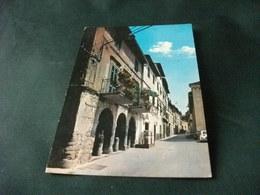 DISTRIBUTORE BENZINA ESSO CORSO ITALIA LATERINA AREZZO TOSCANA - Arezzo