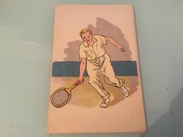 Ancienne Carte Postale - Illustrateur - 1900-1949