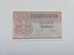 LAOS 1 KIP 1962 - Laos
