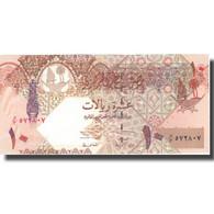 Billet, Qatar, 10 Riyals, Undated (2003), KM:22, NEUF - Qatar