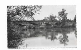 70 - BROYE-les-PESMES - Le Pont Sur L' Ognon. Carte Adressée à Corre ( Hte-Saône ) - Autres Communes