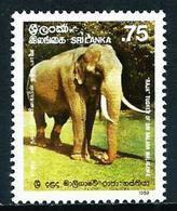 Sri Lanka (Ceilán) Nº 883 Nuevo - Sri Lanka (Ceilán) (1948-...)