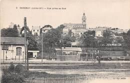 SAVENAY - Vue Prise Au Sud - Savenay