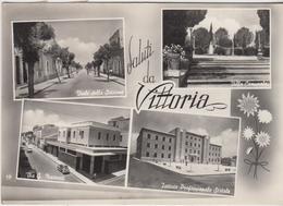 Vittoria Ragusa 4 Vedute - Vittoria