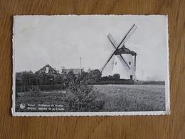 RENAIX RONSE Kruissens De Molen Loulin De La Cruche  Flandre Belgique Carte Postale - Renaix - Ronse