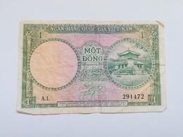 VIETNAM 1 DONG - Vietnam