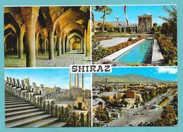 IRAN SHIRAZ 1971 - Iran