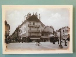 ANNECY - Le Tramway Rue Vaugelas - Annecy