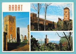 MAROC RABAT 1969 - Rabat