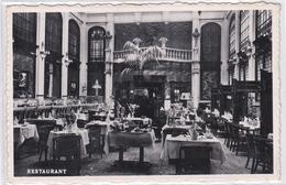 Amsterdam Restaurant The American Lunchroom Cy Kalverstraat # 1953    1802 - Amsterdam