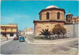 Gf. CRIPIANO. Piazza S. Francesco - Taranto