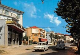 Italie - AZZANO X° - Via Marconi - Automobile - Renault 4L - Italie