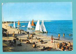 TUNISIE DJERBA CLUB MEDITERRANEE 1971 - Tunisia