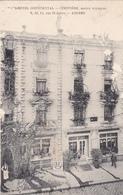 Hôtel Continental - Cimetière, Ancien Voyageur Angers - Angers