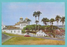 BRASIL SALVADOR IGREJA DO SENHOR DO BONFIM 1971 - Salvador De Bahia