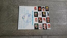 Petit Calendrier 1979 à La Palette Bretonne Maison De Cartes Postales Saint Malo Pirates - Calendars