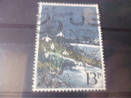 GRANDE BRETAGNE YVERT N°887 - 1952-.... (Elizabeth II)