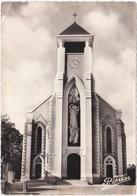 44. Gf. LA MONTAGNE. L'Eglise - La Montagne