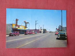 Classic Auto Main Street   Umatilla  - Oregon    Ref 3363 - Estados Unidos
