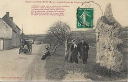 Menhir De PORT MORT - Autres Communes