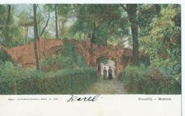 Meersen - Proostdij - Uitgave - La Rivière & Voorhoeve - Zwolle No 2158 - 1908 - Pays-Bas