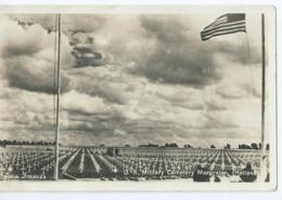 Margraten - U.S. Military Cemetery Margraten (Holland) - Joan Smeets - Margraten