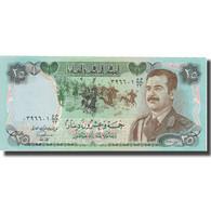 Billet, Iraq, 25 Dinars, 1986, 1986, KM:73a, SUP+ - Iraq