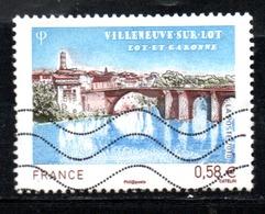N° 4513 - 2010 - France