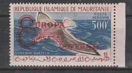 LOT 2 MAURITANIE PA N° 20 F ** - Mauritania (1960-...)