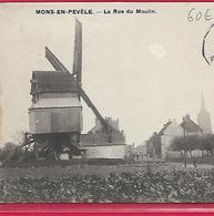 MONS EN PEVELE MOULIN - France