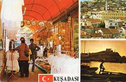 TURCHIA  , Kusadasi - Turchia