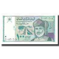 Billet, Oman, 100 Baisa, 1995, 1995, KM:31, SPL+ - Oman