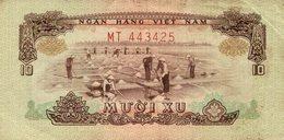 6592-2019    BILLET DE BANQUE VIET NAM - Vietnam