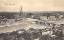 Torino - Panorama - Autres