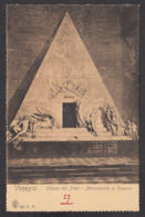 86862/ VENEZIA, Chiesa Dei Frari, Monumento A Canova - Venezia (Venedig)