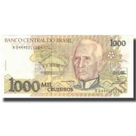 Billet, Brésil, 1000 Cruzeiros, Undated (1990-91), KM:231c, SUP - Brazil