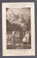 1920 Santini Image Pieuse Holy Card LA BIENHEUREUSE LOUISE DE MARILLAC - Images Religieuses
