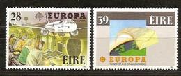 Cept 1988 Irlande Ireland Ierland Yvertn° 653-54 *** MNH  Cote 9 Euro - 1949-... République D'Irlande