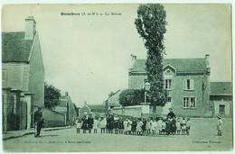 VILLES ET VILLAGES DE FRANCE - LOT 18 - 25 Cartes Anciennes - Seine-et-Marne - Cartes Postales