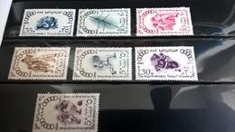 EGITTO UAR 1960 SPORT - INTEGRI - Egitto
