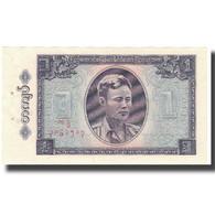 Billet, Birmanie, 1 Kyat, Undated (1965), KM:52, SUP+ - Myanmar