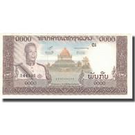 Billet, Lao, 1000 Kip, Undated (1963), KM:14b, SUP+ - Laos