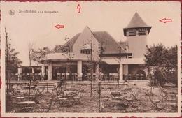 Sint-Idesbald Koksijde La Guinuette Villa - Koksijde