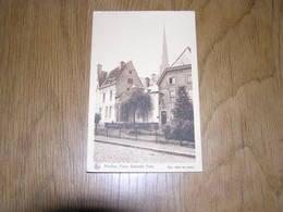 NIVELLES  Place Gabrielle Petit  Brabant Wallon Belgique Carte Postale - Nivelles