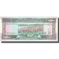 Billet, Lebanon, 500 Livres, 1988, 1988, KM:68, NEUF - Liban
