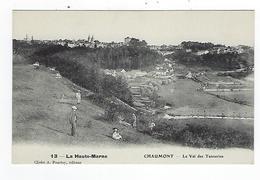 CPA 52 Chaumont Le Val Des Tanneries - Chaumont