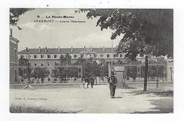 CPA 52 Chaumont Caserne Damrémont - Chaumont